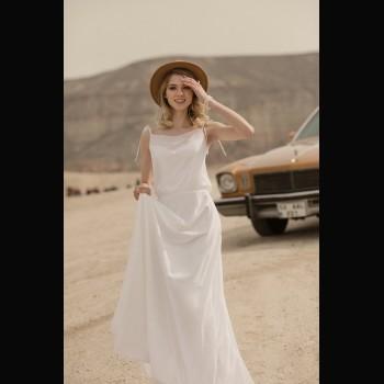 Kāzu kleita LAURETTA